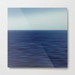 deepsea- seascape no.01 Metal Print