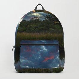 Mississippi Coastal Sunrise Backpack