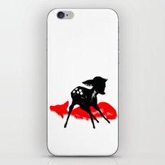 Man. iPhone & iPod Skin