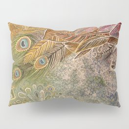 Animal Reign Pillow Sham