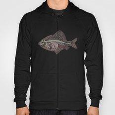 italian fish Hoody
