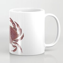 Rock Crab Coffee Mug