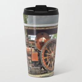Fowler D5 Road Locomotive Travel Mug