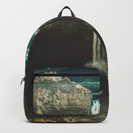 Washington Heights - nature photography Backpack