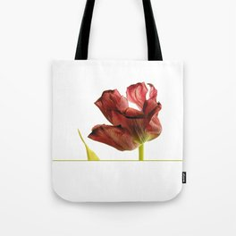 mature beauty Tote Bag