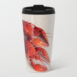 Boiled Crayfish Travel Mug