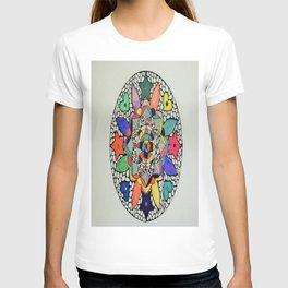 Romper Room T-shirt