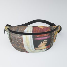 Vision by Nabil Anani Fanny Pack