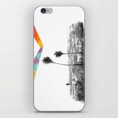 L.A. iPhone & iPod Skin