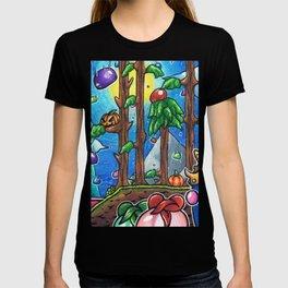 Slime rain Terraria T-shirt