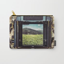 Medium Format Carry-All Pouch
