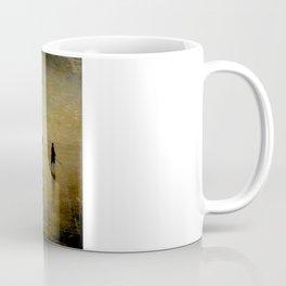 Bathing Coffee Mug