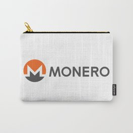 MONERO Carry-All Pouch