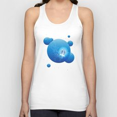 Jelly Unisex Tank Top