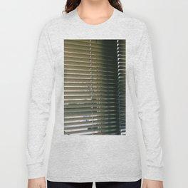 blinded Long Sleeve T-shirt
