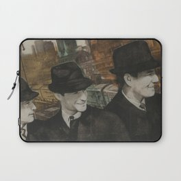 The Closers Laptop Sleeve