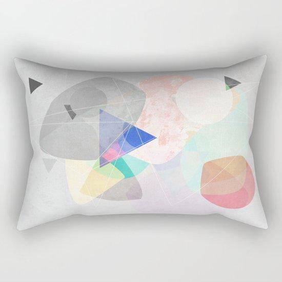 Graphic 170 Rectangular Pillow