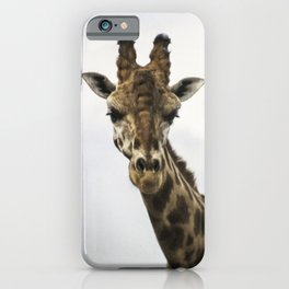 who me? iPhone Case
