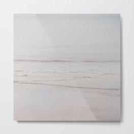 ocean sunset photograph Metal Print