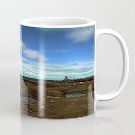 Palace Posy Coffee Mug