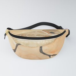 Sand Plover Fanny Pack