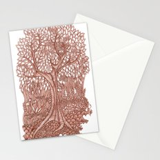Little Nest Stationery Cards