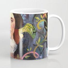 Midnight Dialogue Coffee Mug