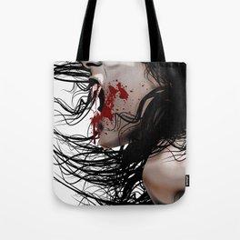 SkinWalker Tote Bag
