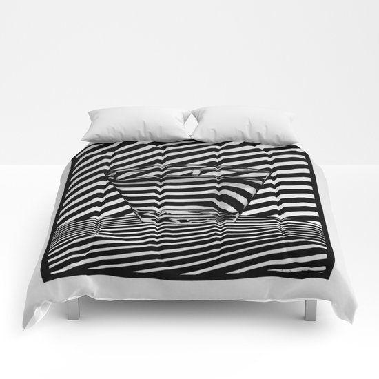 Trippin' Tequila Comforters