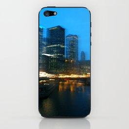 CityCity iPhone Skin