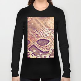 When the Curtains Close Long Sleeve T-shirt