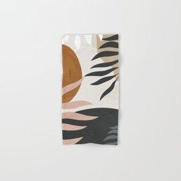 Abstract Art 54 Hand & Bath Towel