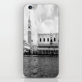 Venice Awaits... iPhone Skin