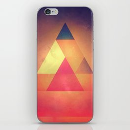 3try iPhone Skin