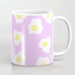 Pink eggs Coffee Mug