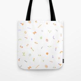 pico Tote Bag