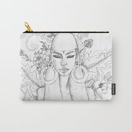 Divine Maya Carry-All Pouch