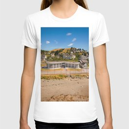 Seafront Cafe T-shirt