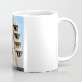 CINEMA PANTHEON Coffee Mug