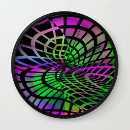 Colorandblack series 691 Wall Clock