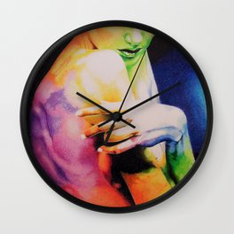 Recover Wall Clock