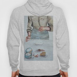 Cooking with Love Hoody