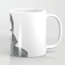 Dr. Strange Coffee Mug