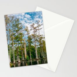 Charleston Cypress Gardens LIV Stationery Cards