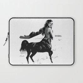 Brigitte Bardot Sagittarius  Laptop Sleeve