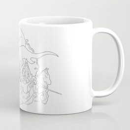 Queen's Reign Coffee Mug