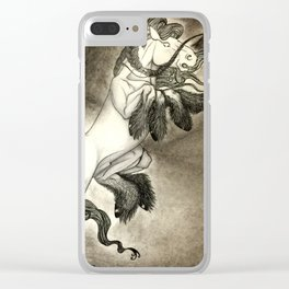 Sleipnir Clear iPhone Case