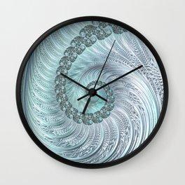 Jenna Wall Clock