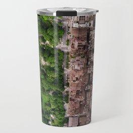 Ying and Yang Travel Mug