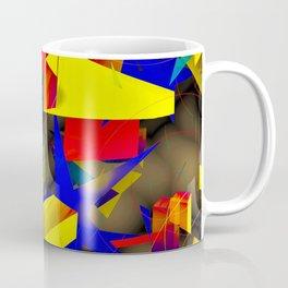 In Solution Coffee Mug